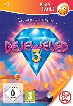 Bejeweled 3 Packshot