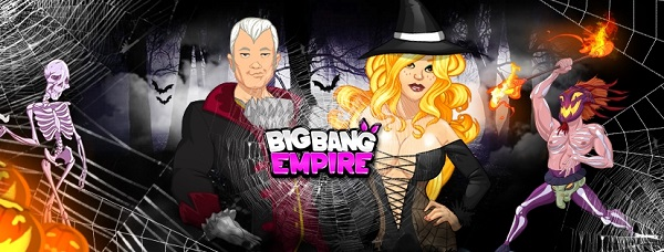BigBangEmpire_Screen_Halloween