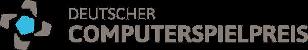 DeutscherComputerspielpreis_logo