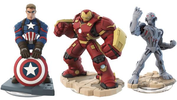 DisneyInfinity3.0_MarvelBattlegrounds_CaptainAmerica_Hulkbuster_Ultron