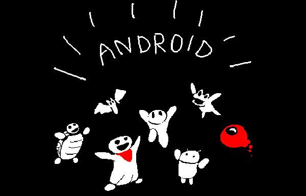 Downwell_AndroidAtLast