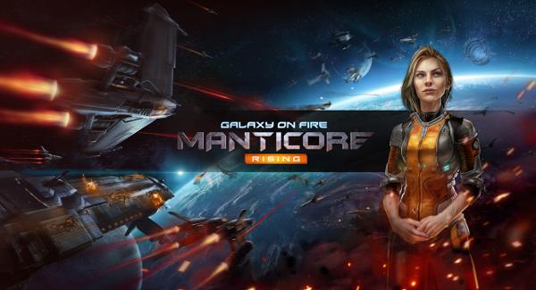 GalaxyOnFire-ManticoreRISING_DSFISHLABS_GameDevAward