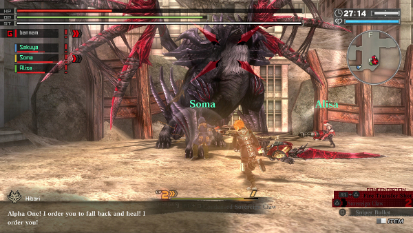 God_Eater_GER_Battle1