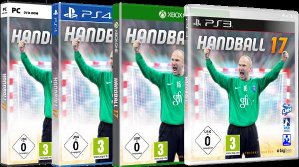 Handball17_Packshots