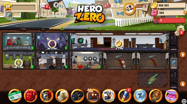 hero-zero_heldenversteck_screen
