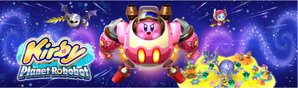Kirby_PlanetRobobot_3ds_Artwork