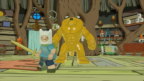Lego Dimensions Neue Erweiterungen Ua Von Ghostbusters