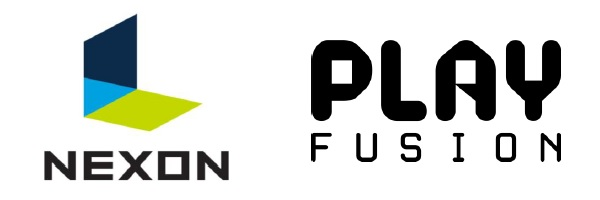 nexon_playfusion-logos