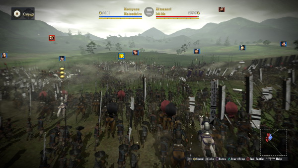 Nobunaga'sAmbition_Battle(Rear_View)