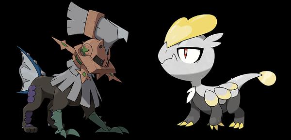 Pokémon Sonne und Pokémon Mond enthüllt weitere Details