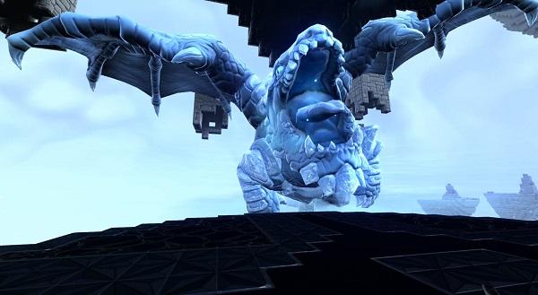 Portal Knights Wasser