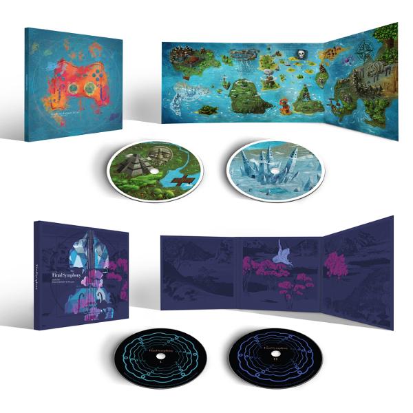 SFT-FS Bundle CD