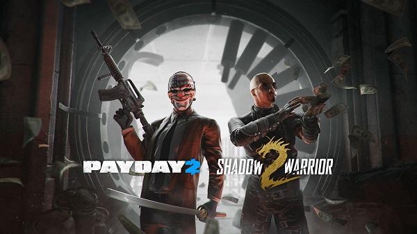 shadowwarrior2_payday2_crossover