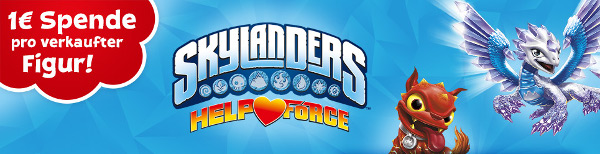 SkylandersHelpForce