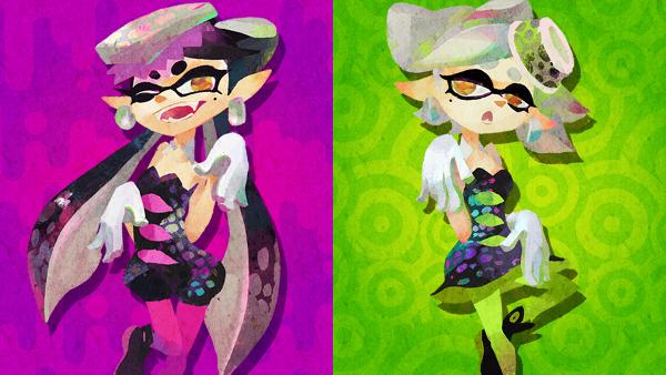 Splatoon_Squid Sisters_panel_1020