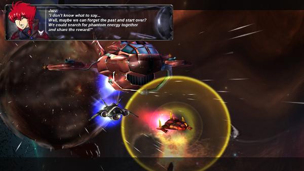 Starlaxis Supernova Edition Screenshots (5)
