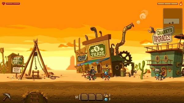 SteamWorldDig_Screenshot_1