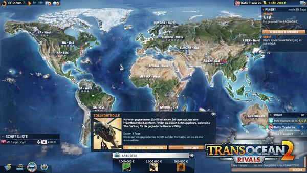 TransOcean2Rivals_Weltkarte