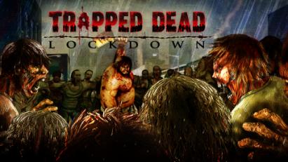 TrappedDeadLockdown