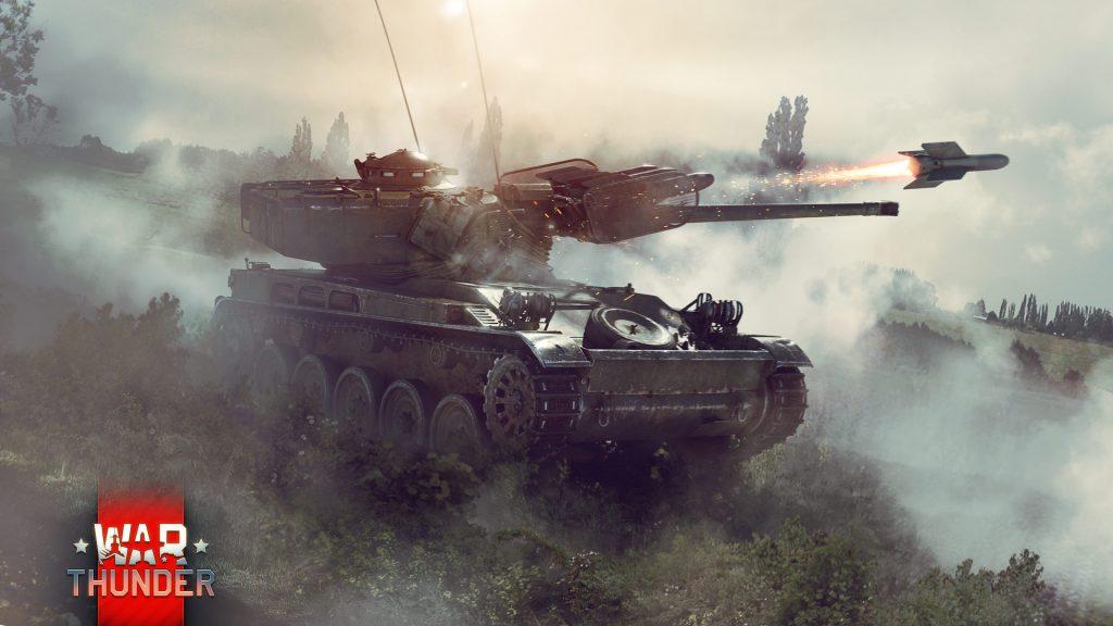 WarThunder AMX 13 75 SS11