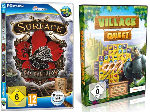 ZweiterAdvent_Surface4_VillageQuest